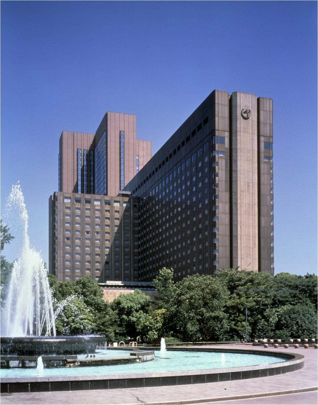 ◇帝国ホテルで受けるランチ付き人間ドック+脳ドック◇